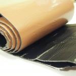 Fita betuminosa impermeável para o selado de juntas LOPEZPANEL