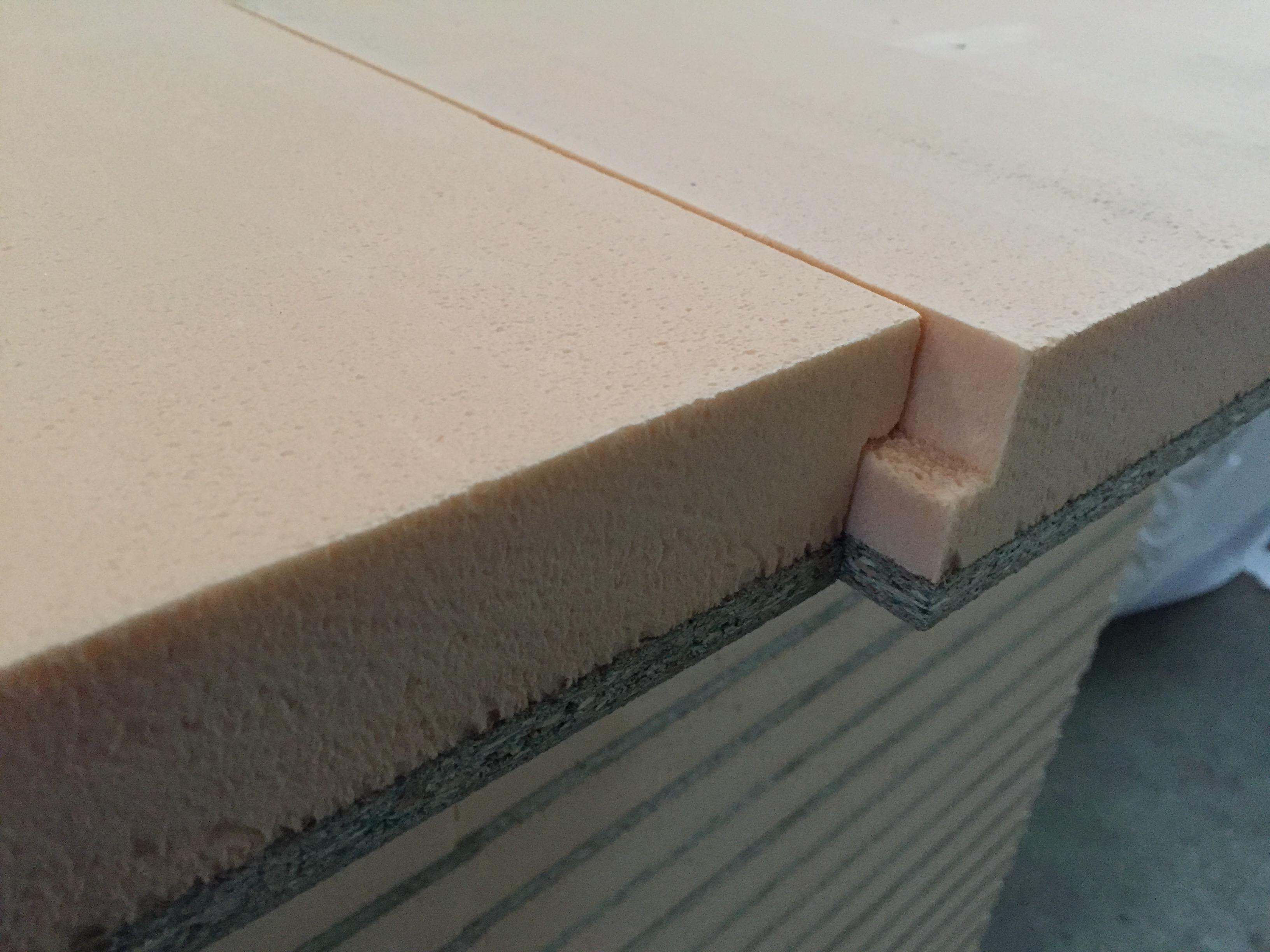 O painel de sandu che para fachadas e revestimentos de - Panel sandwich aislante ...
