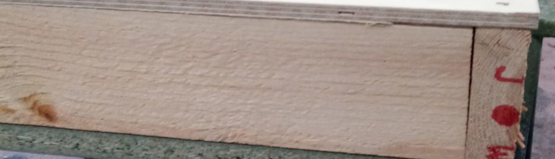 instalacion cajon panel sandwich lana de roca autoportante
