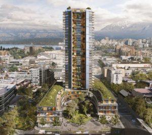Los rascacielos mas altos del mundo gran proyecto con madera 3